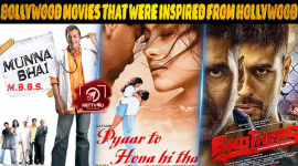 Top 10 Bollywood Movies That Were Inspired From Hollywood