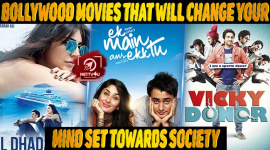 Top 10 Bollywood Movies That Will Change Your Mind Set Towards Society