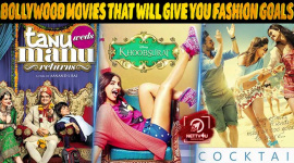 Top 10 Bollywood Movies That Will Give You Fashion Goals