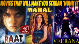 Top 10 Bollywood Movies That Will Make You Scream 'mummy!'