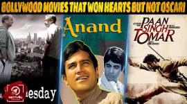 Top 10 Bollywood Movies That Won Hearts But Not Oscar!