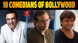 Top 10 Comedians Of Bollywood