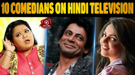 Top 10 Comedians On Hindi Television