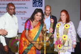 Argentine Film Festival Inauguration Stills Tamil Gallery