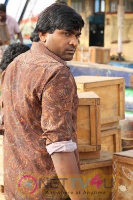 Vikram Vedha Tamil Movie Excellent Stills