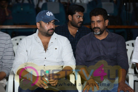 Aatagallu Movie Trailer Launch Stills