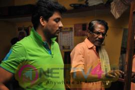 Kurangu Bommai Tamil  Movie Got Best Award From Toronto South Asian Film Awards  Images