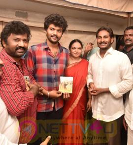 Prementha Panichese Narayana Movie Song Launch Images