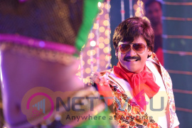 Driver Ramudu Movie Item Song Images