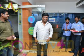 Kona Venkat At Radio City To Launch Neevevaro First Song Stills