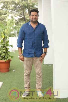 Music Director Gopi Sundar Good Looking Stills