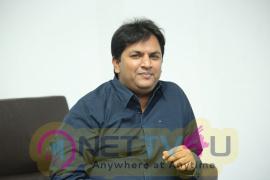 Producer Abhishek Nama Good Looking Stills