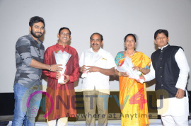 Sivakasi Puram Movie Pre Release Function Photos Telugu Gallery