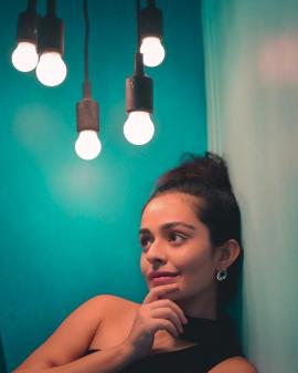 Actress Apoorva Arora Spectacular Pics