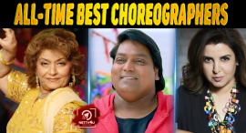 Top 10 All-time Best Choreographers In Bollywood