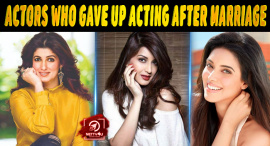 Top 10 B-town Divas Who Gave Up Acting After Marriage