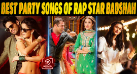 Top 10 Best Party Songs Of Rap Star Badshah In Bollywood Films