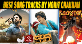 Top 10 Best Song Tracks Rendered By Mohit Chauhan
