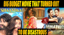 Top 10 Big Budget Movie That Turned Out To Be Disastrous