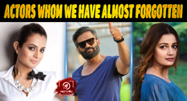 Top 10 Bollywood Actors Whom We Have Almost Forgotten