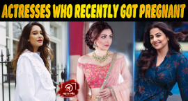 Top 10 Bollywood Actresses Who Recently Got Pregnant