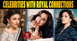 Top 10 Bollywood Celebrities With Royal Connections
