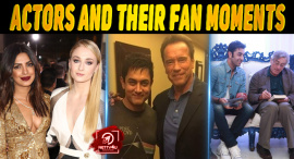 Top 10 Bollywood Celebs And Their Fan Moments