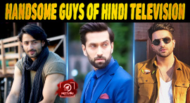 Top 10 Handsome Guys Of Hindi Television