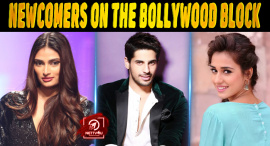 Top 10 Newcomers On The Bollywood Block
