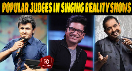 Top 10 Popular Judges In Singing Reality Shows On TV
