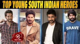 Top 10 Present South Indian Heroes