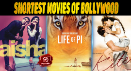 Top 10 Shortest Movies Of Bollywood