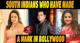 Top 10 South Indians Who Have Made A Mark In Bollywood