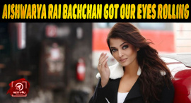 Top 10 Times Aishwarya Rai Bachchan Got Our Eyes Rolling