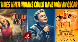 Top 10 Times When Indians Could Have Won An Oscar