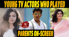 Top 10 Young TV Actors Who Played Parents On-Screen