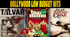 Top 15 Bollywood Low Budget Hits