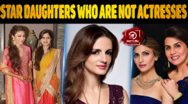 Top Ten Bollywood Star Daughters Who Are Not Actresses