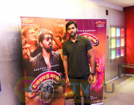 Meyaadha Maan Special Show Photos Tamil Gallery
