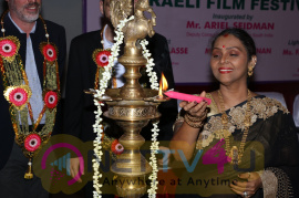 Israeli Film Festival Inauguration Photos Tamil Gallery
