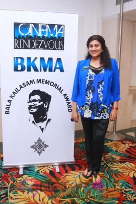 Bala Kailasam Memorial Awards 2016 NiceStills Tamil Gallery