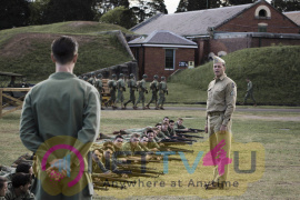 Hacksaw Ridge 2016 Movie Images English Gallery