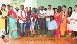 Laddu Movie Pooja Pics Tamil Gallery