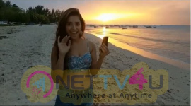 Actress Asha Negi Classy Images Hindi Gallery
