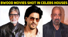 Top 10 Bollywood Movies Which Are Shot In Celebrities House