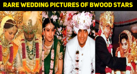 Top 15 Rare Wedding Pictures Of Bollywood Stars