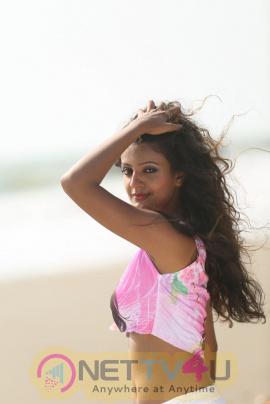 Saranam Gachhami Movie New Photos