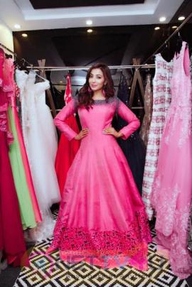 Parvathy Nair Inauguration IZA Designer Boutique Pics Telugu Gallery