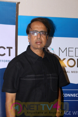 Short Film Competition By Media Connect With Eminent Personalities Like Anant Mahadevan,Viveck Vaswani,Milam Zaveri Hindi Galler