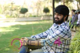 Actor  Naga Shourya  Good Looking Images Telugu Gallery